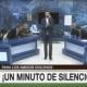 Flavio Azzaro, minuto de silencio, Selección Chile, Programa argentino, Futbol al horno, burla, eliminación, mundial