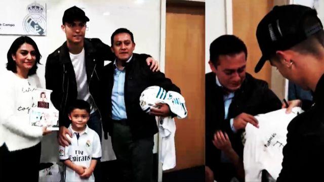 Ronaldo Rebsamen sismo Cristiano Santiago Flores Mora