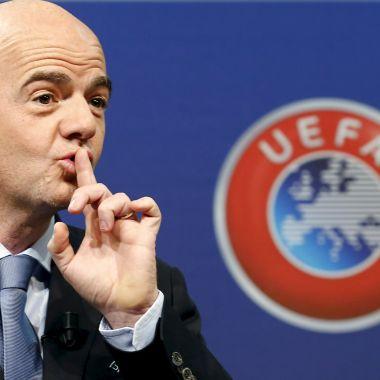 Podríamos quedarnos sin Copa Confederaciones y Mundial de Clubes