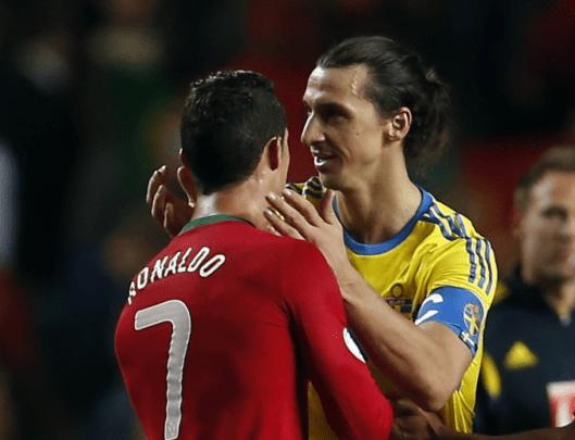 Clasificados, Mundial, Europa, Rusia 2018, UEFA, Eliminatorias, Repechaje