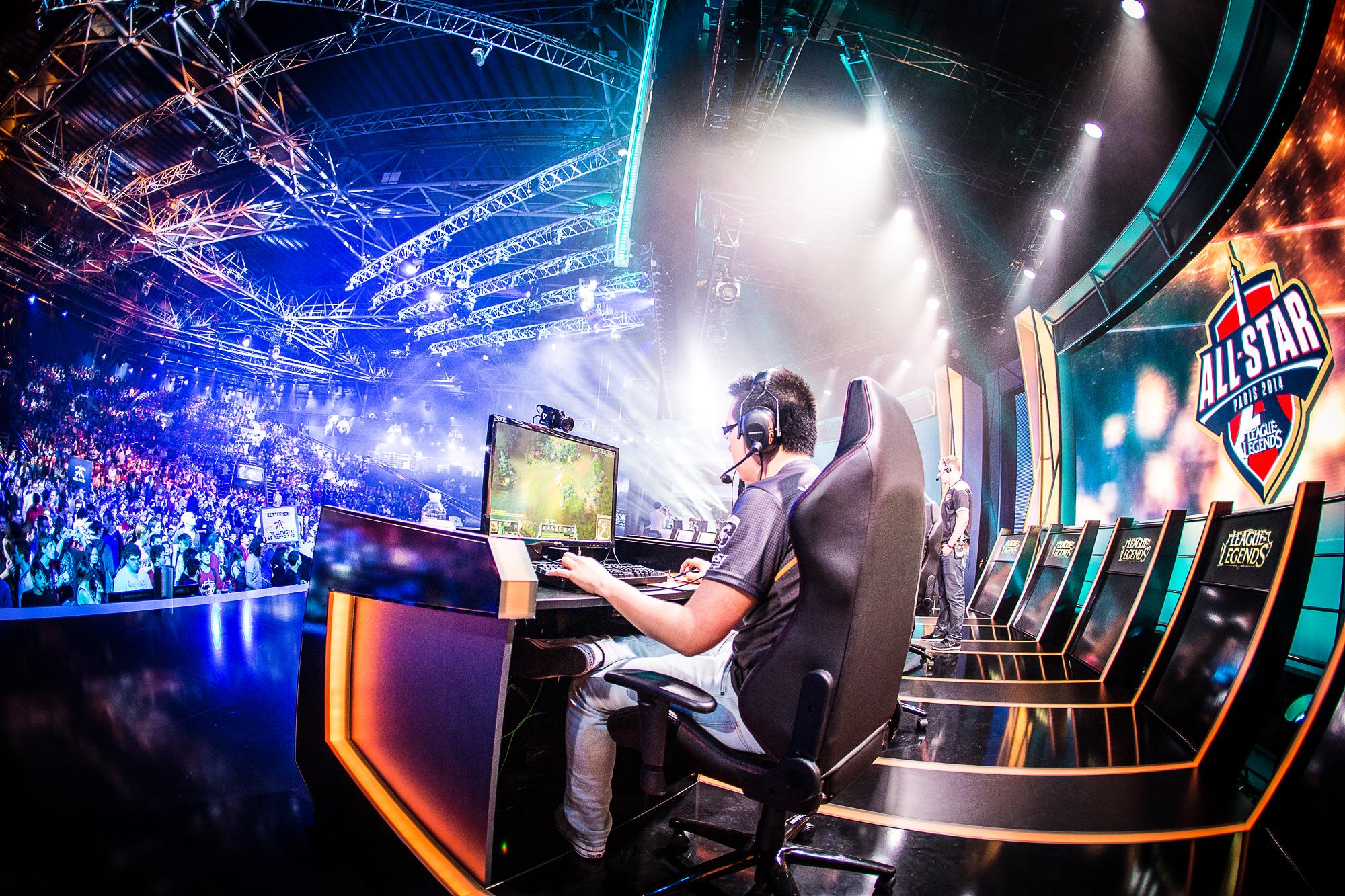 COI Esports Deporte Olímpico Cumbre Olímpica Movimiento Olímpico