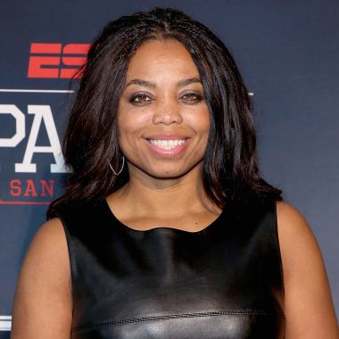 ESPN Conductora Trump redes sociales Jamele Hill SportsCenter