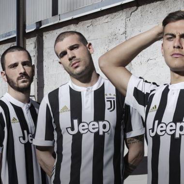 Netflix Juventus serie documental italia programa