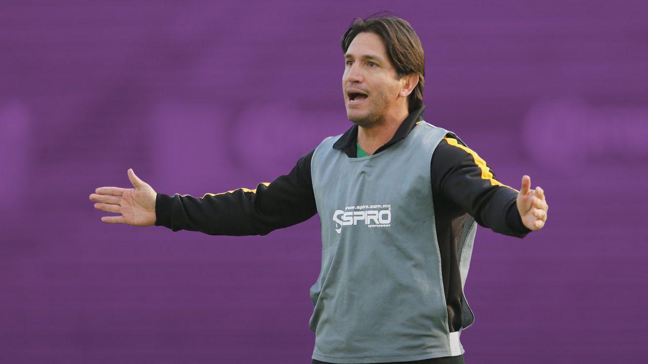 Bruno Marioni, Barullo, Ascenso MX, Venados, Entrenador, como consigues tu primer trabajo, promotores, salario bajo, nomina baja, Primera División