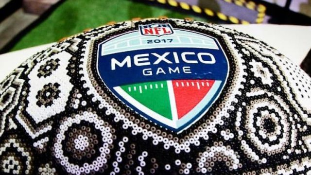 NFL México Patriots Raiders 2021 New England Oakland