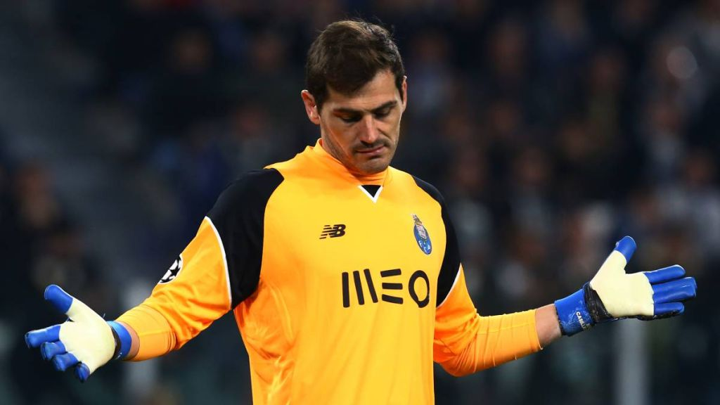 Iker Casillas, Héctor Herrera, milagro, gol, Champions League, Porto, broma, redes sociales, Twitter