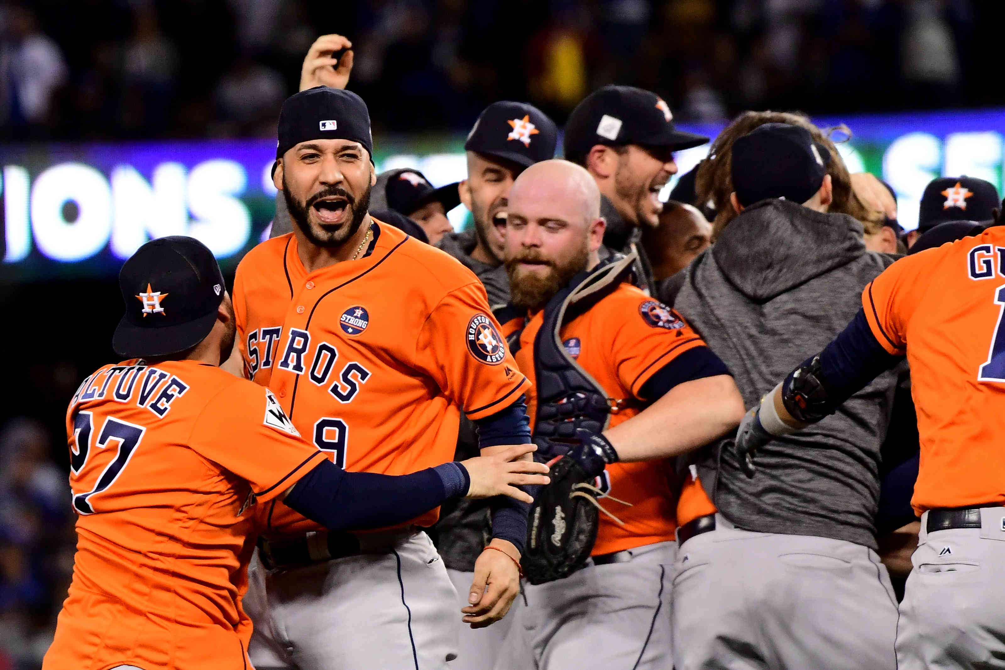 Bono, postemporada, Houston Astros, Astros de Houston, récord, supera, 2014, ganancias