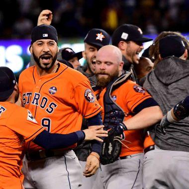 Bono, postemporada, Houston Astros, Astros de Houston, récord, supera, 2014, ganancias