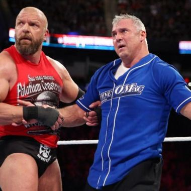 WWE Facebook Live Smackdown 205 live
