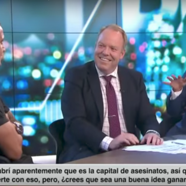 Repechaje, mundialista, Rusia 2018, entrevista Tim Cahill, Televisora autraliana, llama a Honduras, capital de los asesinatos, burlas