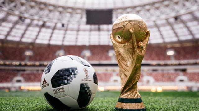 Adidas, presenta, balón, Mundial, Rusia 2018, Telstar 18, México 70, chip integrado, retos