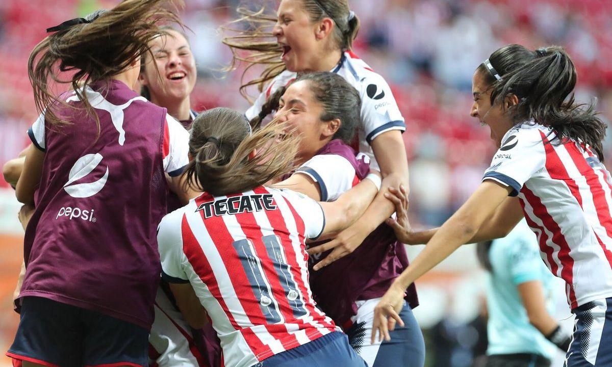 Horarios, Ascenso MX, Liga MX Femenil, fase final, futbol mexicanos, final femenil, cuartos de final ascenso