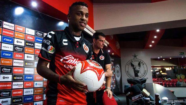 apertura-2017 demanda gremio liga-mx tijuana xolos miller bolaños