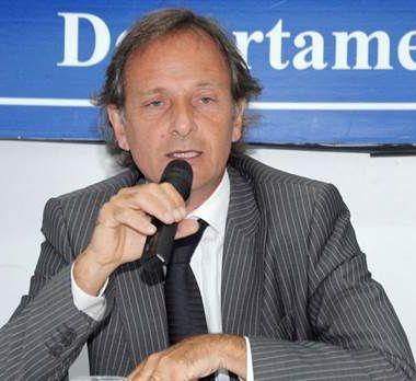 FIFAgate Jorge Delhon suicidio Argentina Lanús