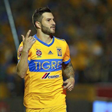 León Tigres liguilla semifinales gignac gol de mosquera