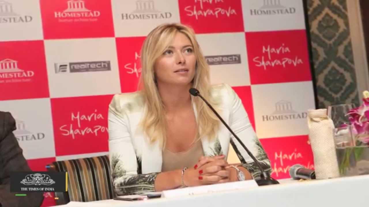 María Sharapova, investigada, fraude y estafa, India, Homestead Infrastructures, utilizó su imagen, para promocios, apartamentos de lujo, nunca se hicieron