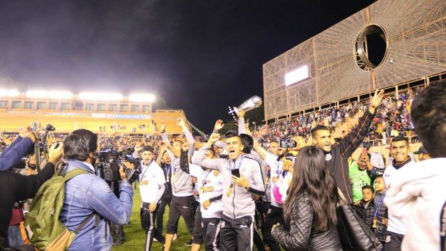 En Oaxaca, marcharan, para que gobierno, amplíe el estadio, Alebrijes de Oaxaca, campeón, derecho Ascenso, Ascenso MX, Liga MX, cumplir carpeta de cargos, certificación, estadio Tecnológico de Oaxaca