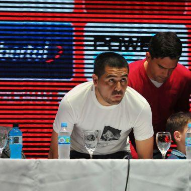 Partido, despedida, Juan Román Riquelme, Boca Juniors, estadio bombonera, diciembre, 2018, Argentina, jugador histórico, selección, fecha
