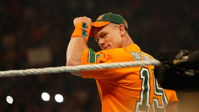 John Cena WWE Cristiano Ronaldo Lionel Messi, Tottenham, Mejor Jugador