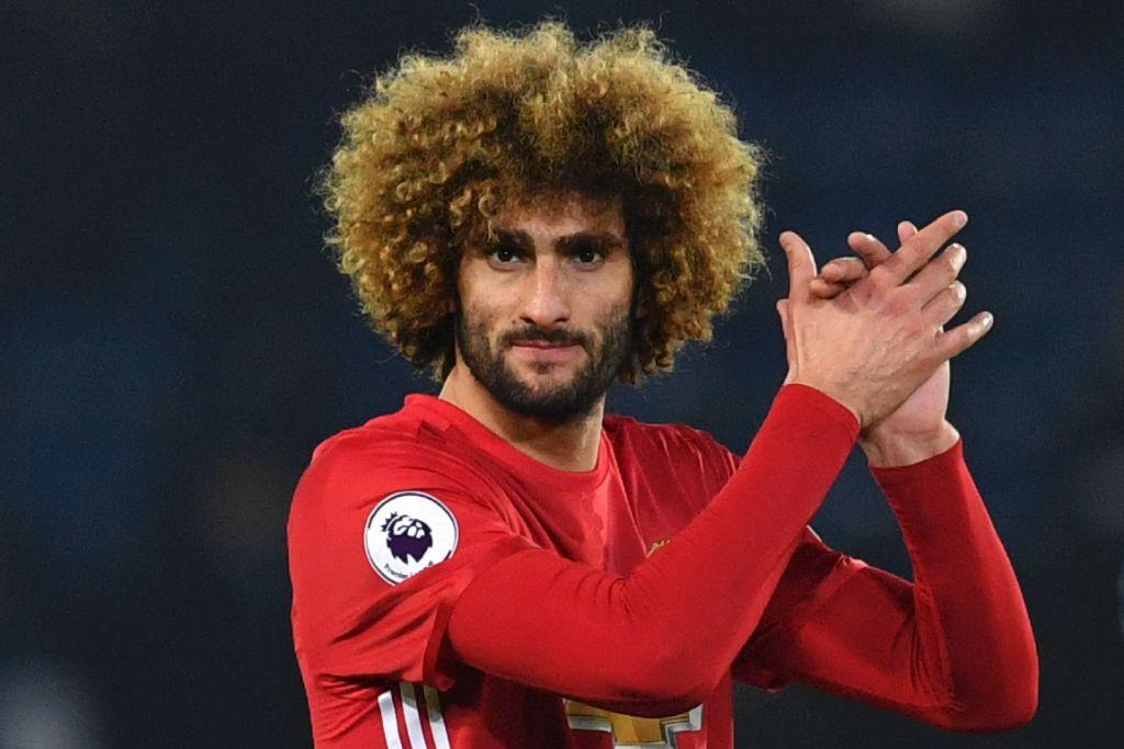 Marouane Fellaini, futbolista, Manchester United, Inglaterra, molesto, personas, lo tachan, agresivo y asesino, trato injusto, futbolistas