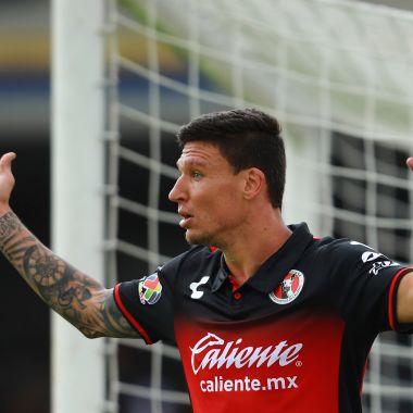 Damián Musto Dopaje Xolos River Plate