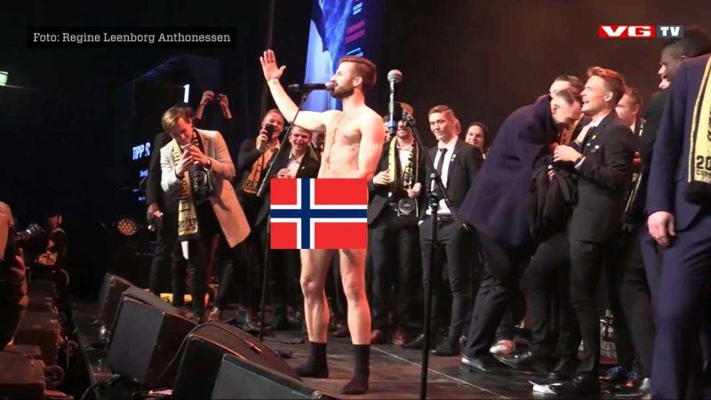Noruega Coito Lillestrom Aleksander Melgalvis Copa