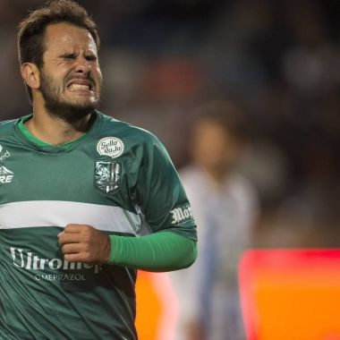 Luis Márquez, rechazado, por Chivas, gordo, Zacatepec, Ascenso MX, Liga Mx, sobrepeso, Lobos BUAP, Matías Almeyda, refuerzo, Lobos BUAP