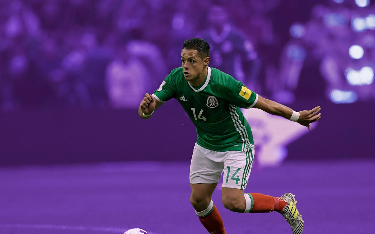 Selección Mexicana, Mundial de Futbol, Estadística, Sorteo, México, historia, Rusia 2018, FIFA, rivales superiores, probabilidades, avanzar, fase de grupos