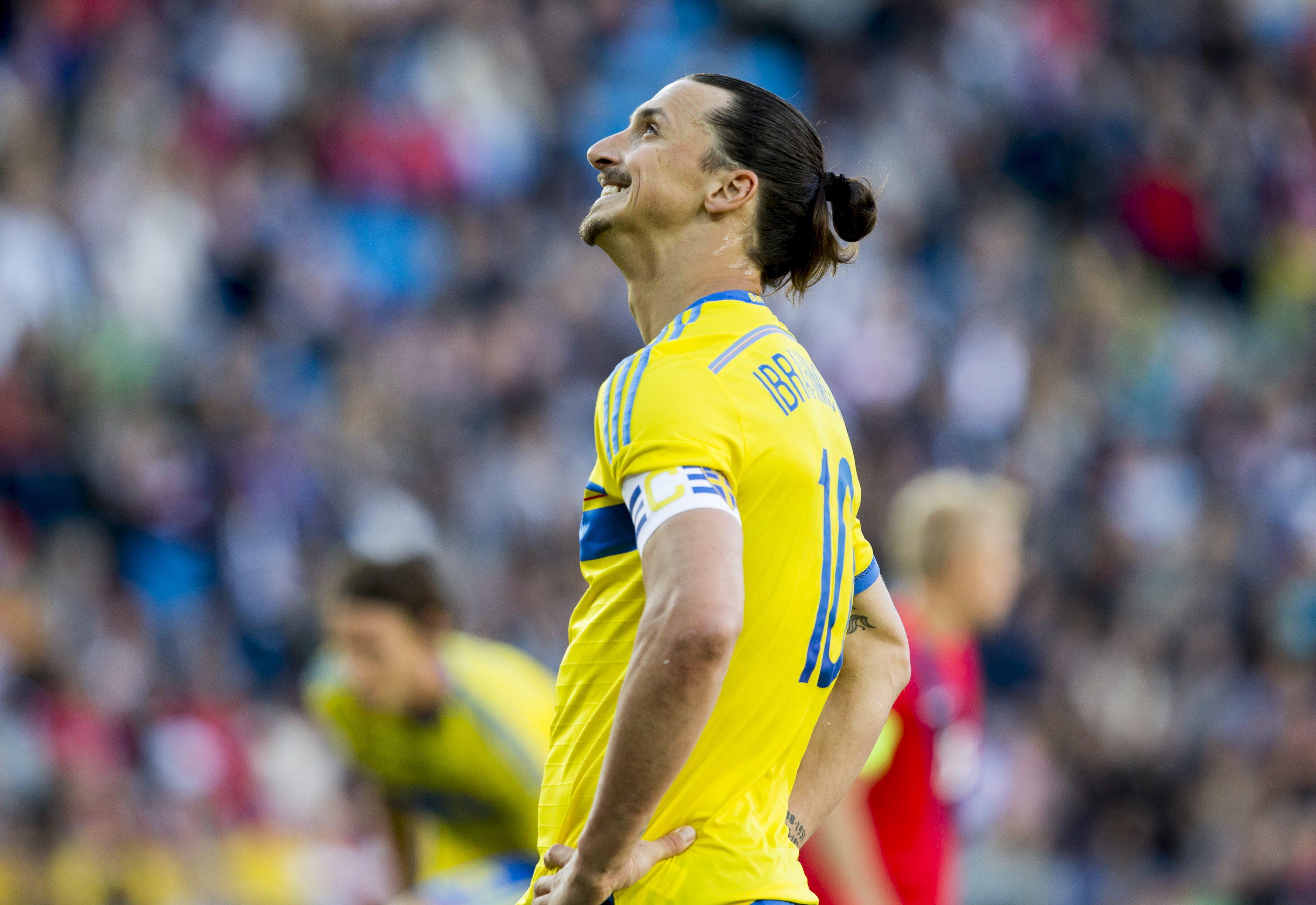 Zlatan Ibrahimovic película Suecia México Sorteo Mundialista
