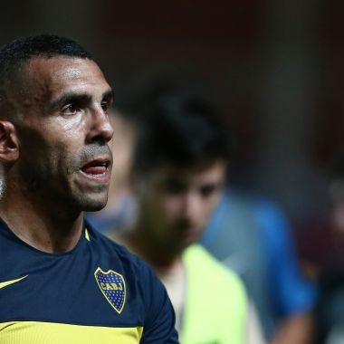 Carlos Tevez regreso Argentina Boca Juniors