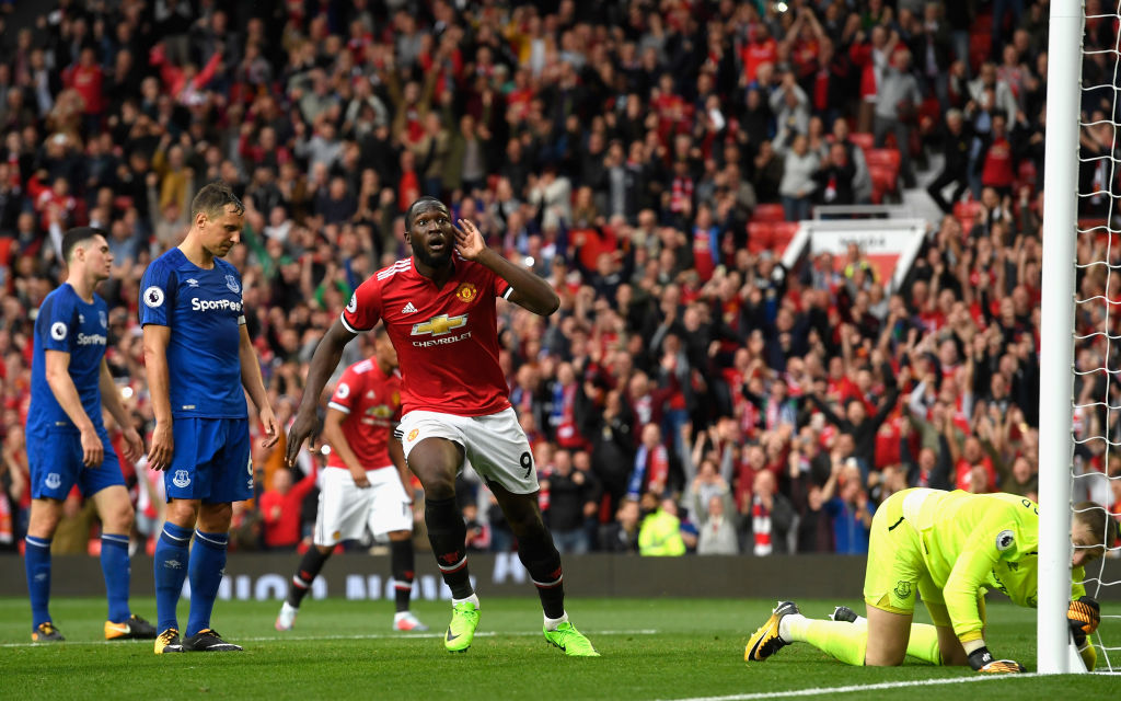 Romelo Lukaku, delantero, Bélgica, no renovó, Everton, mensaje vudú, comentó, accionista mayoritario, Farhad Moshiri, al resto de inversionistas
