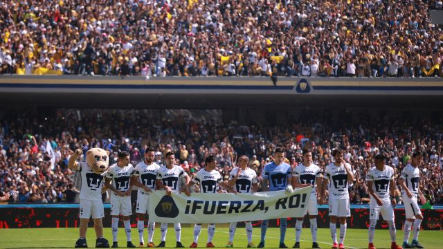 Que sucede, empate, América, Pumas, aficionados, frustración, resultado, partido, Liga MX, fanatismo