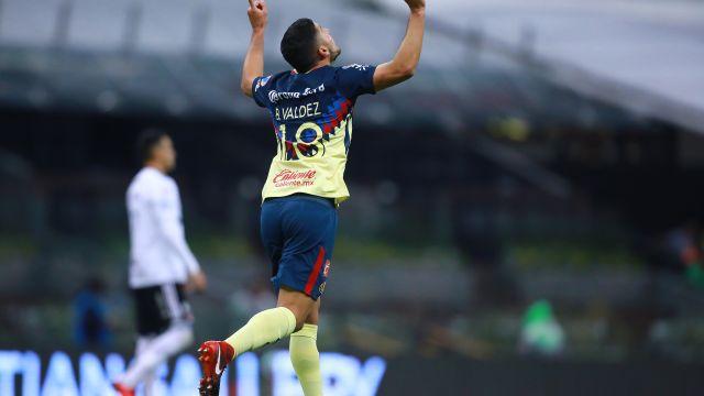 América Atlas Liga MX Clausura jornada cuatro