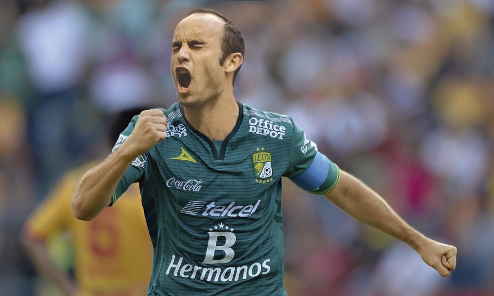 Landon Donovan León refuerzo confirmado Galaxy Liga MX