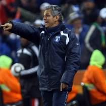 Selección de Chile, anuncia, nuevo entrenador, Reinaldo Rueda, colombiano, Flamengo, Brasil, clasificó, munidla, Honduras, Ecuador