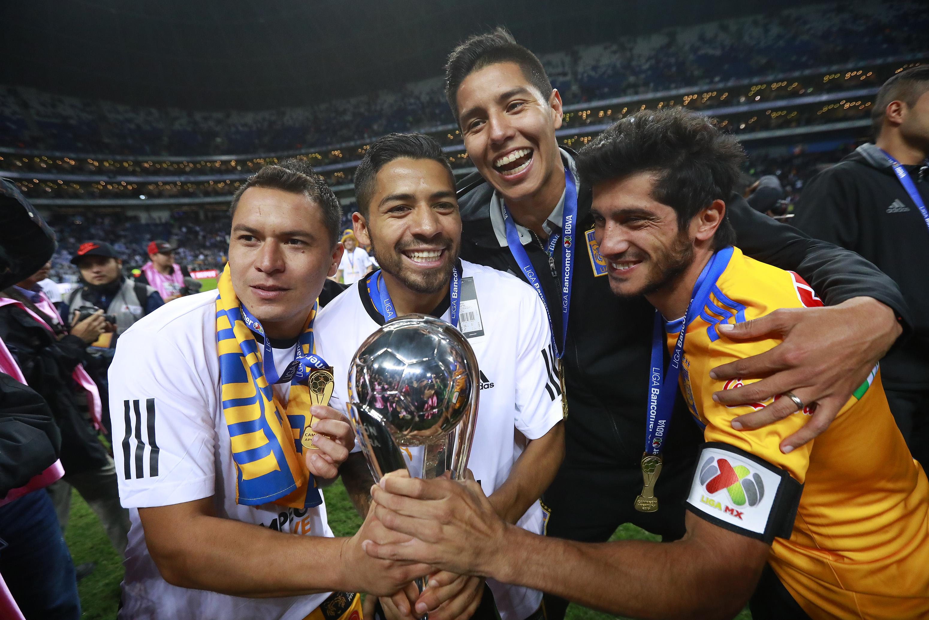 Final de la Liga MX se aplazaría por temas políticos