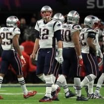 New England Patriots Favoritos Apuestas Super Bowl