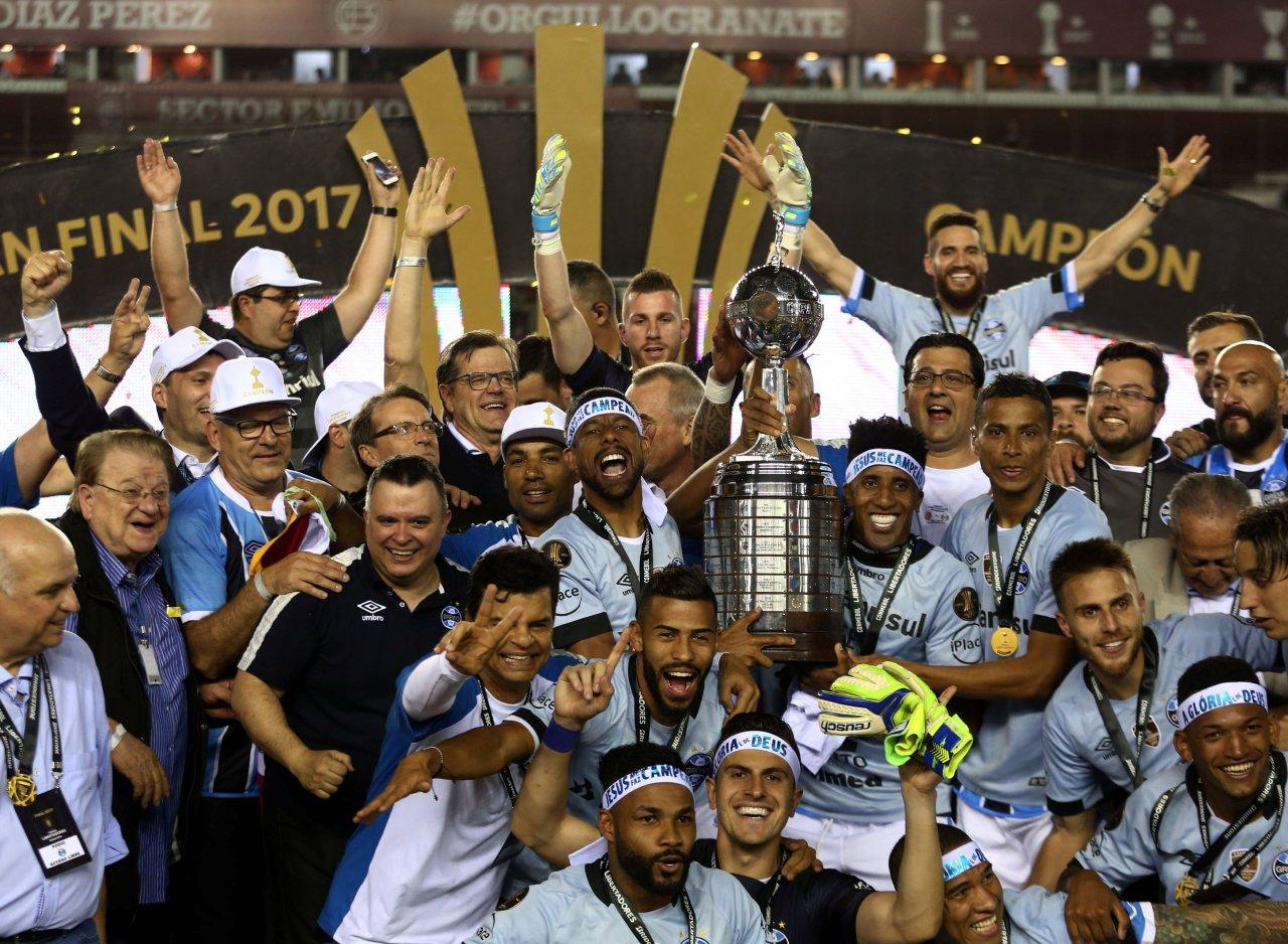 La final de la Copa Libertadores se disputará a un solo juego