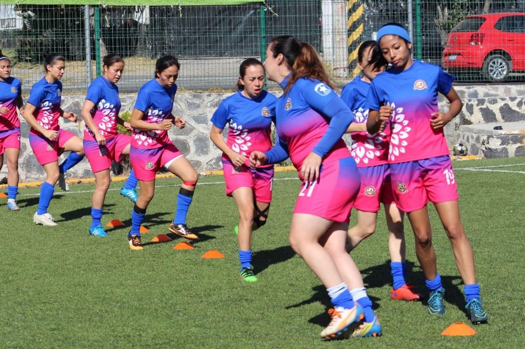 Puebla, Prepara, Equipo, Liga MX Femenil, Vicepresidente deportivo, Ángel