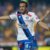 Jerónimo Amione, futbolista, Lobos BUAP, debutará, Selección de Líbano, marzo, Asía, Copa Asía, partido amistosos, eliminatoria mundialista