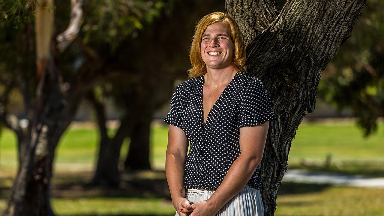 La Australian Football Leagueadmitió a su primera jugadora transexual