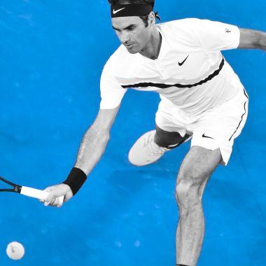 Roger Federer: el ave fénix que renació de las cenizas