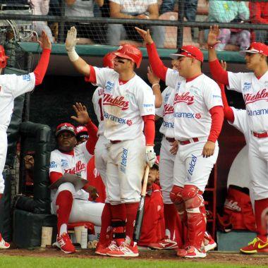 diablos rojos del México LMB Beisbol