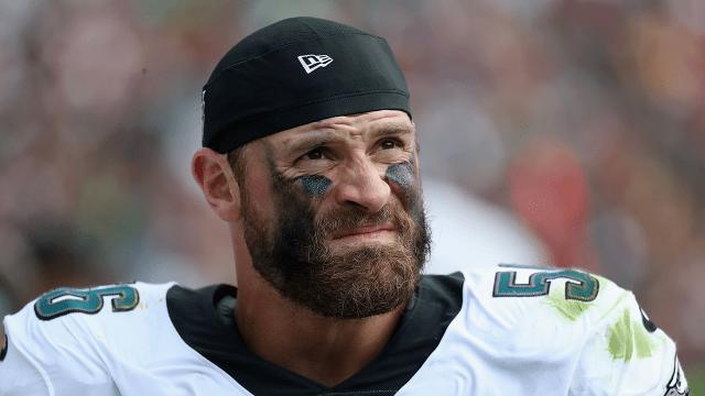 Eagles Super Bowl Chris Long Patriots New England Rams