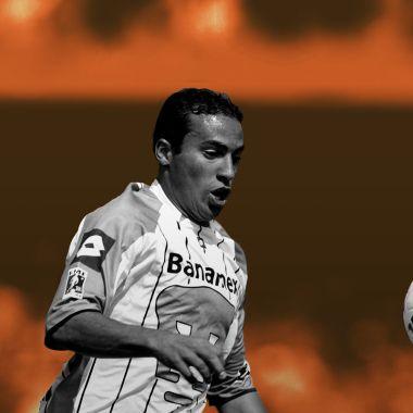 Ailton Da Silva y una eterna rivalidad con las Chivas