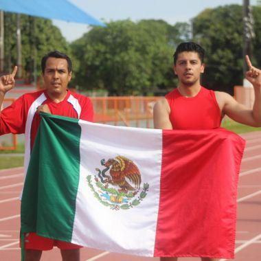 México consigue dos medallas de oro en Juegos Latinoamericanos para Periodistas Deportivos