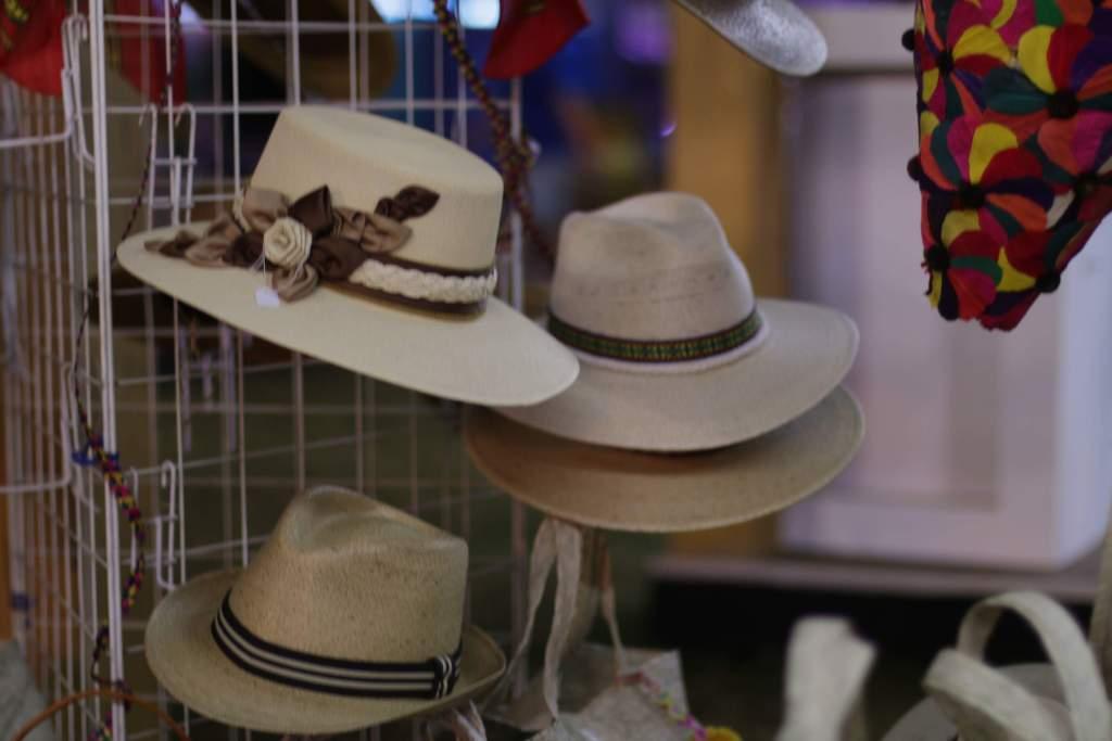 Acapulco Abierto Mexicano Tenis 2018 Guerrero Sombreros