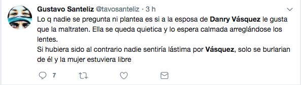 Danry Vásquez golpear novia video Astros Grandes ligas TW 2