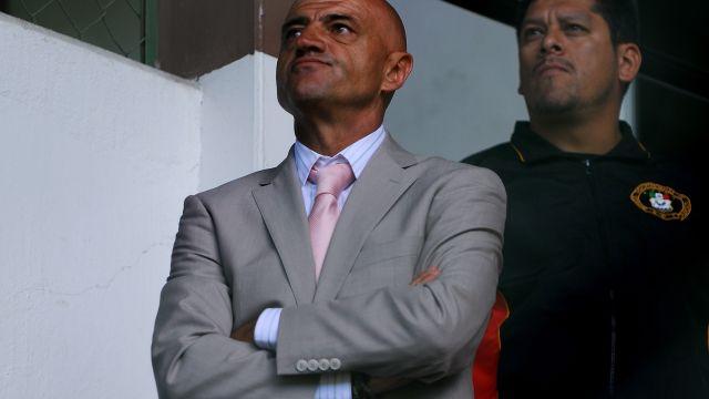 Jose Luis Sanchez Sola, Estados Unidos, El Chelís, Aconsejó A Futbolista, Estudiar La Universidad, Las Vegas FC, Entrenador, Chelis,