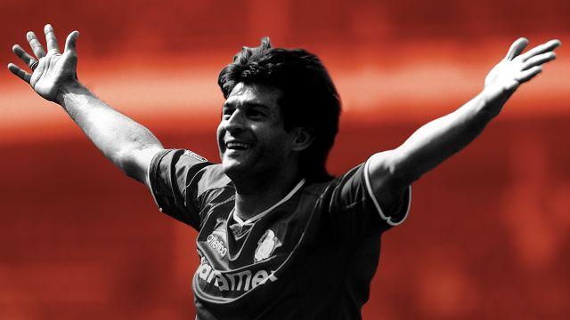 19/03/2020. José Saturnino Cardozo y su gran historia en México. Hizo goles a todos los equipos que se enfrentó